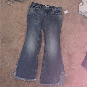 Free people flared jeans! Brand new!
